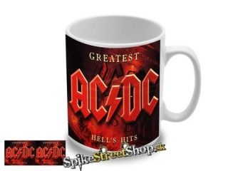 Hrnček AC/DC - Greatest Hells Bells Hits