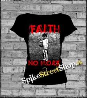 FAITH NO MORE - Superhero - dámske tričko 84a68e864c