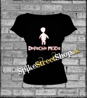 8c734a9961 DEPECHE MODE - Angel - dámske tričko
