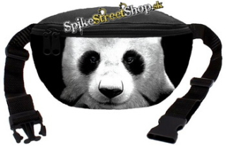 Ľadvinka ANIMAL COLLECTION - Panda
