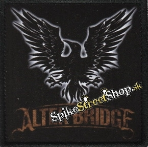 Fotonášivka ALTER BRIDGE - Logo