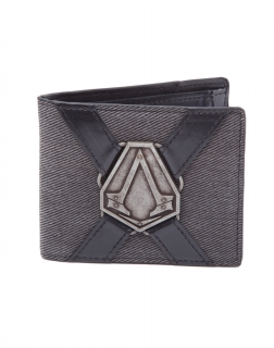 ASSASSINS CREED SYNDICATE - Wallet With Logo - peňaženka