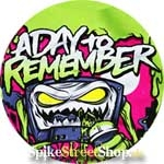 A DAY TO REMEMBER - Attack Of The Killer - okrúhla podložka pod pohár