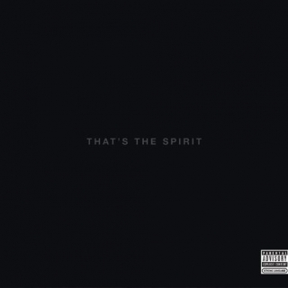 BRING ME THE HORIZON - Thats the spirit (cd)