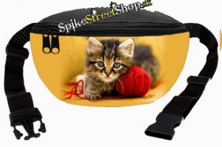 Ľadvinka CAT COLLECTION - Kitten With Wool