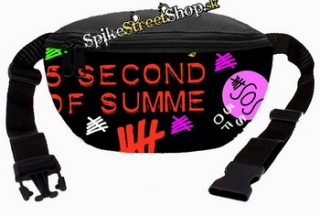 Ľadvinka 5 SECONDS OF SUMMER - Logo