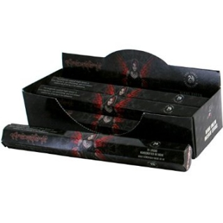 GOTHIC COLLECTION - Anne Stokes Incense Sticks Aracnafaria - vonné tyčinky