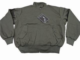 Bunda HARRINGTON - Olive