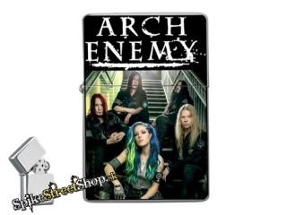 ARCH ENEMY - Band - zapaľovač