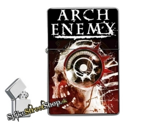ARCH ENEMY - Root Of All Evil - zapaľovač