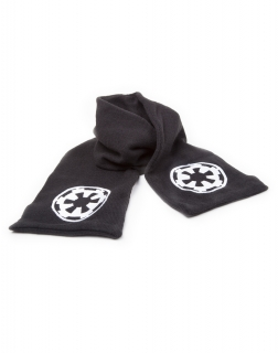 STAR WARS - Galactic Empire Logo Scarf - šál