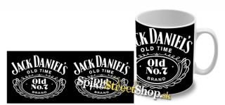 Hrnček JACK DANIELS - Old Time