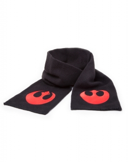 STAR WARS - Rebel Alliance Logo Scarf - šál