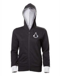 ASSASSINS CREED MOVIE - Find Your Past Women´s Hoodie - čierna dámska mikina