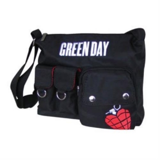 Dámska kabelka GREEN DAY - Ladies Cargo Pocket Bag (Výpredaj 2017)