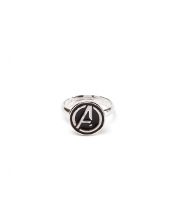 MARVEL COMICS - The Avengers Logo Ring - prsteň