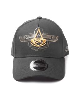 9856d91d9 ASSASSINS CREED ORIGINS - Logo Curved Bill Cap - šiltovka