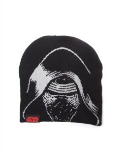 ccb7a1252 STAR WARS - The Force Awakens Kylo Ren Beanie - zimná čiapka