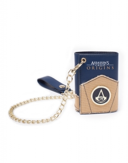 ASSASSINS CREED ORIGINS - Chain Wallet - peňaženka