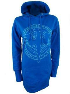 30 SECONDS TO MARS - Provehito Official Girls Pullover Hoodie - mikina KLOKANKA