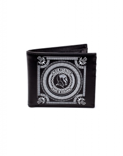 BLACK PANTHER - Made in Wakanda Bifold Wallet - peňaženka