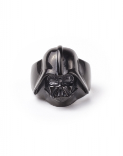 STAR WARS - Darth Vader Signet Ring - prsteň