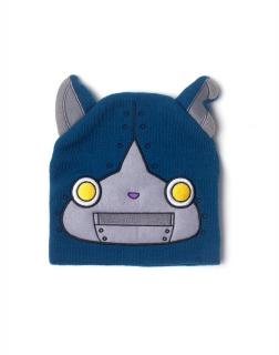 5f0dc4e69 YO KAI WATCH - Robonyan Novelty Beanie - zimná čiapka