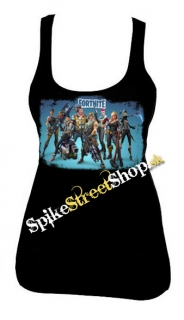 FORTNITE - Ladies Vest Top