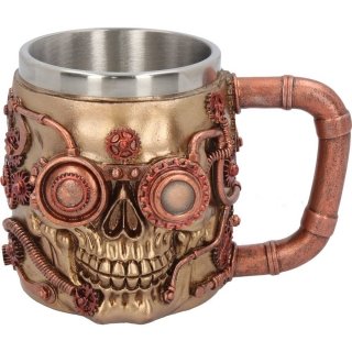 GOTHIC COLLECTION - Steaming Tankard 15.3cm - krígel