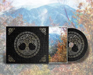 LUNATIC GODS - Turiec (Jewel CD Box) 2018´