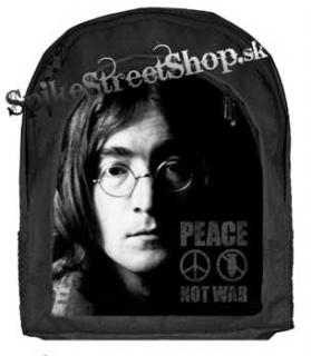 JOHN LENNON - Peace Not War - ruksak
