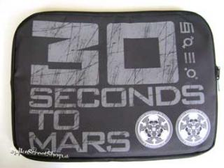 Púzdro na notebook 30 SECONDS TO MARS - Logo