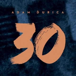 ĎURICA ADAM - 30 (cd)