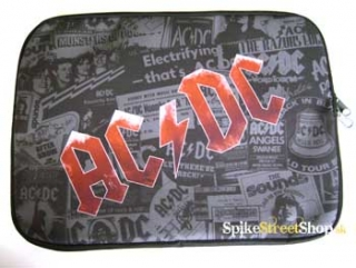 Púzdro na notebook AC/DC - Newspaper