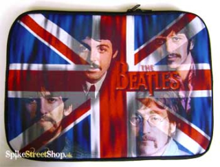 Púzdro na notebook BEATLES - U.K. Flag