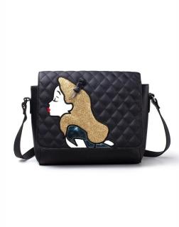 DISNEY - Alice in Wonderland Shoulder Bag - dámska taška na plece 905a6c0d63e