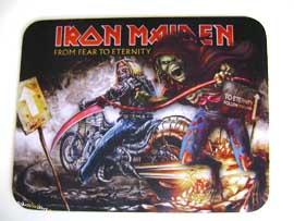 Podložka pod myš IRON MAIDEN - From Fear To Eternity