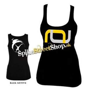 CALISTATIC - Ladies Vest Top z kolekcie CALISTATIC SPORT BRAND
