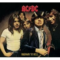 AC/DC - Highway To Hell (cd) DIGIPACK