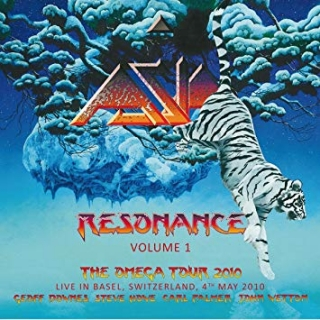 ASIA - Resonance Volume 1 (2LP)