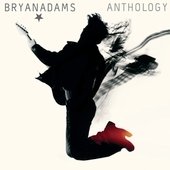 ADAMS BRYAN - Anthology (2cd)