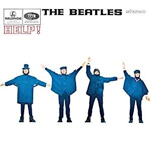 BEATLES - Help! (LP)