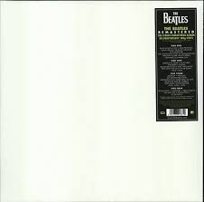 BEATLES - Beatles White (LP) REM.
