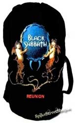 BLACK SABBATH - Reunion - vak