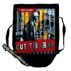 CLASH - Cut The Crap - vak