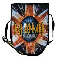 DEF LEPPARD - Rock Of Ages - vak