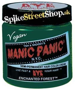 Farba na vlasy MANIC PANIC - Enchanted Forest