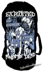 EXPLOITED - Lost Generation - vak