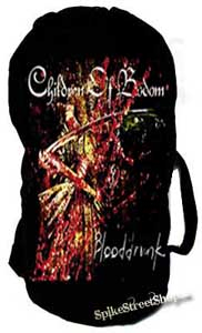 CHILDREN OF BODOM - Blooddrunk - vak
