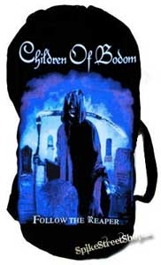 CHILDREN OF BODOM - Follow The Reaper - vak